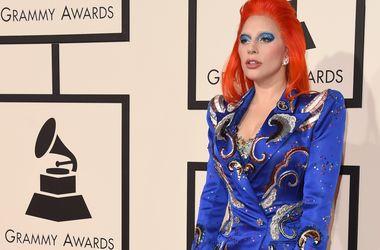 Леди Гага завела роман спустя месяц после расставания с женихом