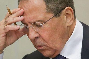 """Лавров: Россия готова предоставить доказательства """"диверсии"""" в Крыму"""