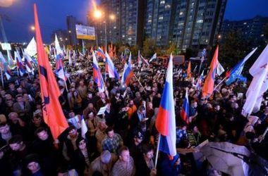 Как бы вели себя россияне при попытке переворота в РФ – опрос