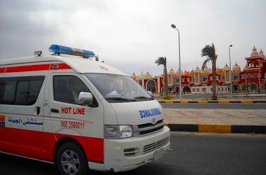 В Каире маршрутка столкнулась с рейсовым автобусом: десятки погибших