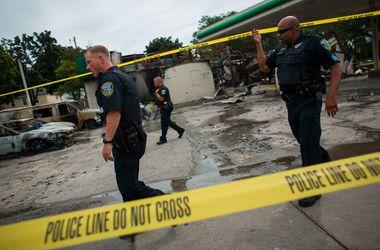 В Милуоки из-за беспорядков ввели комендантский час для подростков