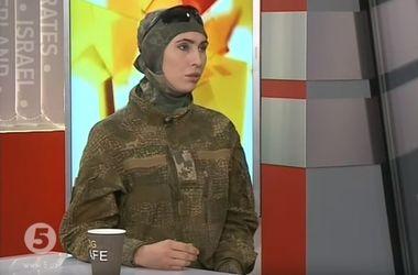Не исключена попытка прорыва боевиков, - Амина Окуева