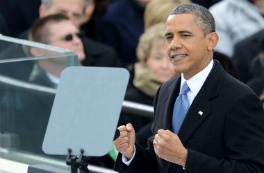 Обама прервал отпуск ради поддержки Клинтон на выборах