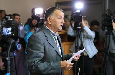 Экс-директор Грибовицкой свалки арестован