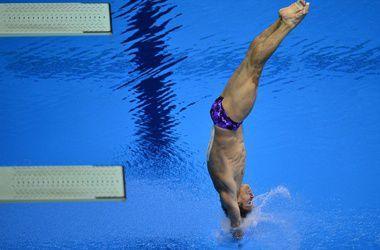 Илья Кваша квалифицировался в финал по прыжкам с трехметрового трамплина