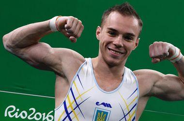 Олег Верняев перед золотым финалом лег спать в четыре утра