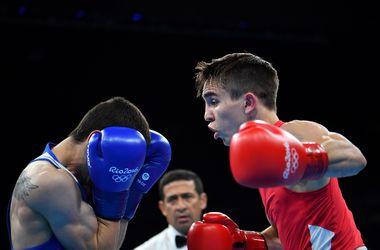 """""""Нечестные ублюдки"""": ирландский боксер недоволен судейством в бою с россиянином"""