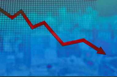 Украинский рынок акций пошел вниз
