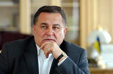 В Беларуси накапливаются очень серьезные проблемы для Украины – Марчук
