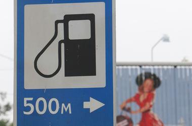Ослабшая гривня взвинтит цены на бензин и дизель - эксперты