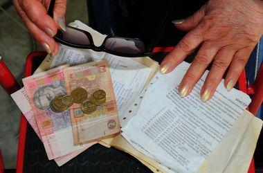 В Минюсте рассказали, будут ли отбирать жилье за неуплату комуслуг