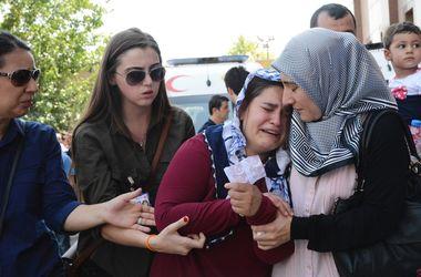 В Турции прогремел новый взырыв: погиб ребенок, десятки ранены