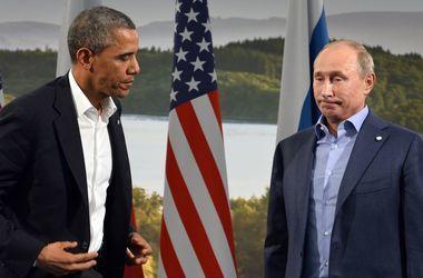 Путин надеется заключить сделку с Обамой - The Times
