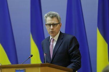 Пайетт прощается с Украиной