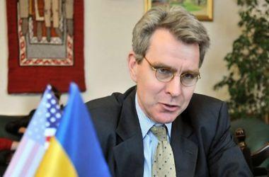 Пайет назвал свою главную ошибку на посту посла США в Украине