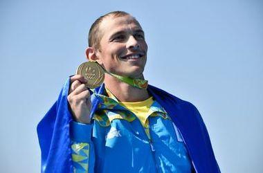 """Второе олимпийское """"золото"""" Украины """"взорвало"""" интернет"""