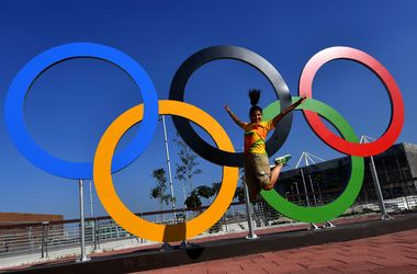 Спортсмены из Бразилии и Китая отстранены от Олимпиады-2016 из-за допинга