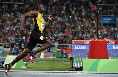 Усейн Болт стал восьмикратным олимпийским чемпионом