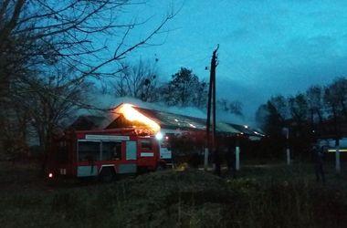 Опасные игры с огнем закончились смертью 4-летнего малыша