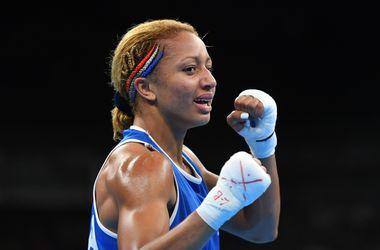 Француженка в свой день рождения выиграла олимпийский турнир по боксу