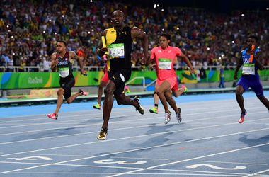 Как легендарный спринтер Усейн Болт стал девятикратным олимпийским чемпионом