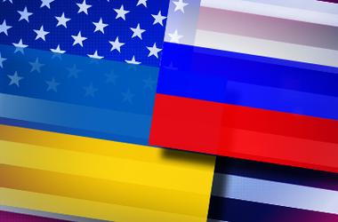 США направили России сообщение по Украине