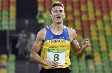 Павел Тимощенко - серебряный призер Олимпиады-2016 в современном пятиборье