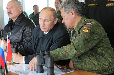В Беларуси опасаются вторжения России