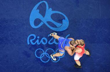 Борец Андрей Квятковский проиграл стартовую схватку на Олимпиаде-2016