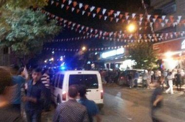 Теракт на свадьбе в Турции: смертником был подросток 12-14 лет
