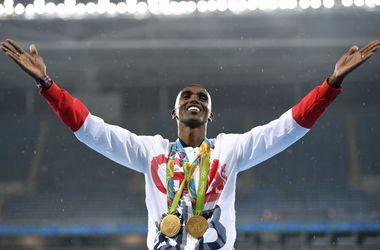 Мо Фара стал четврехкратным олимпийским чемпионом