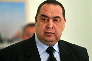 Плотницкий назвал условие для освобождения всех пленных на Донбассе