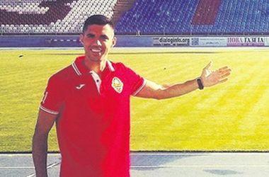 Самый молодой в истории чемпионата Украины главный тренер проиграл первый матч