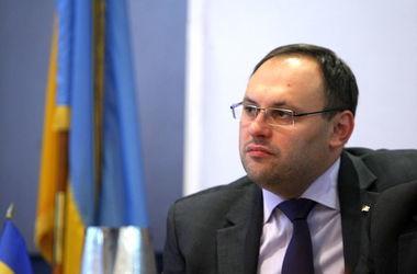 У Луценко рассказали, как Каськив пытался сбежать из Панамы