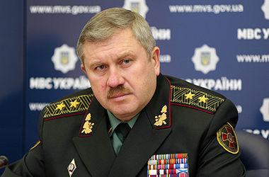 Командующий Нацгвардией: Россия – не брат для Украины