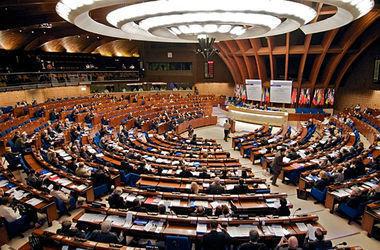 В ПАСЕ хотят возвращения российской делегации – Кулеба