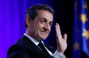 Саркози решил баллотироваться в президенты Франции