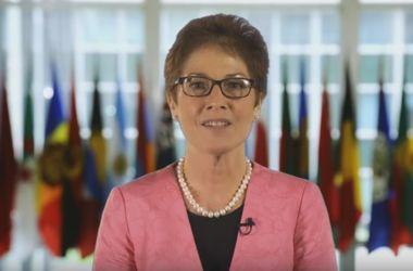 Новый посол США Йованович обратилась к украинцам