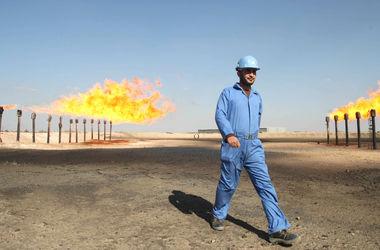 Цены на нефть катятся вниз после чрезмерного роста