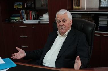 Горбачев и Кравчук поспорили, кто же развалил СССР