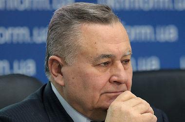 Контактная группа планирует обсудить отвод войск от линии соприкосновения - Марчук