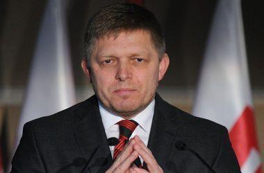 Премьер Словакии Фицо летит в РФ, где хочет встретиться с Путиным