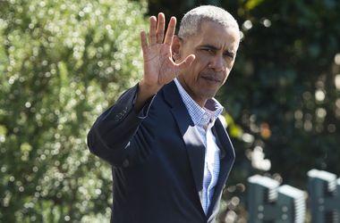 Обама поздравил украинцев с Днем независимости: США будут рядом во время противостояния российской агрессии