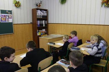 До конца года в каждой киевской школе появятся камеры видеонаблюдения