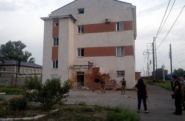 Боевики атаковали Авдеевку: движение поездов парализовано