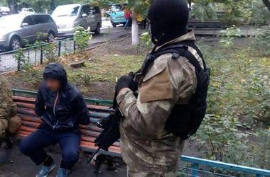 В Киеве задержали банду опасных разбойников