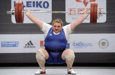 Федерацию тяжелой атлетики Украины могут дисквалифицирвать