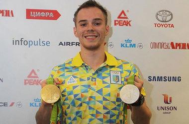 Олег Верняев поблагодарил бразильцев за поддержку в Рио