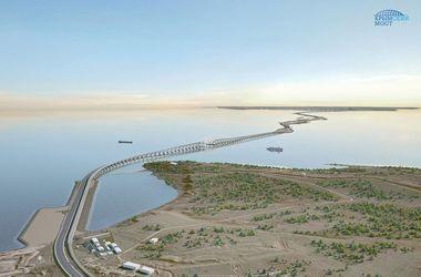 Россия заявила о новом этапе в строительстве Крымского моста