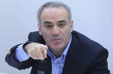 Каспаров: в постпутинской России Крым сразу же вернут Украине